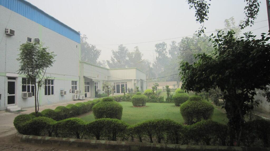 Sahibabad Plant